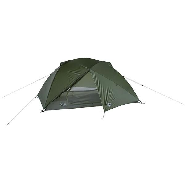Nomad Jade 2 LW Tent 2 Personen Zelt grün