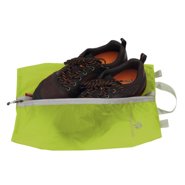 Eagle Creek Pack-It Specter Shoe Sac Schuh Tasche grün