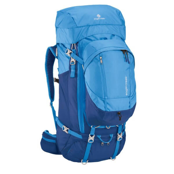 Eagle Creek Deviate Pack W 85 Liter Damen Rucksack blau