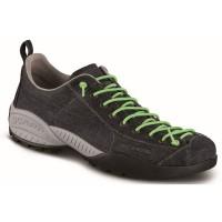 Scarpa Mojito Denim Sneaker Trekkingschuhe schwarz