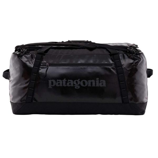 Patagonia Black Hole Duffel Reisetasche 100L schwarz