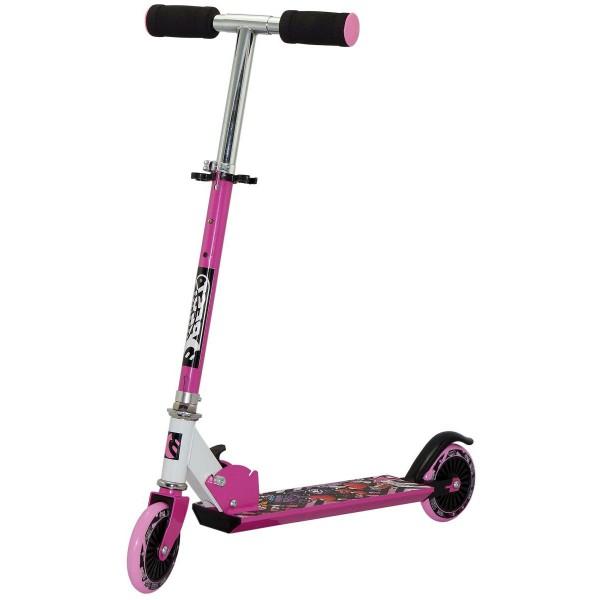 Best Sporting Kinder Scooter 125 pink