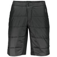 Scott Insuloft Light Shorts Überhose schwarz