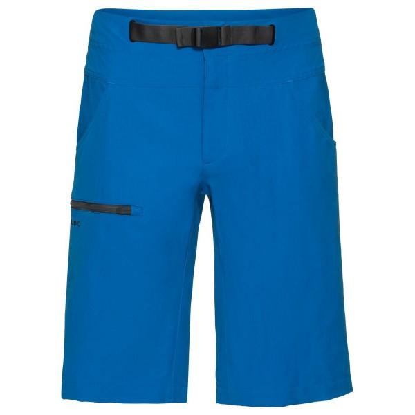 VAUDE Skarvan Bermude Trekkingshort blau
