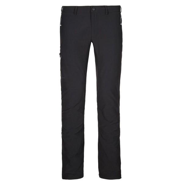 Schöffel Koper Pants Wanderhose schwarz