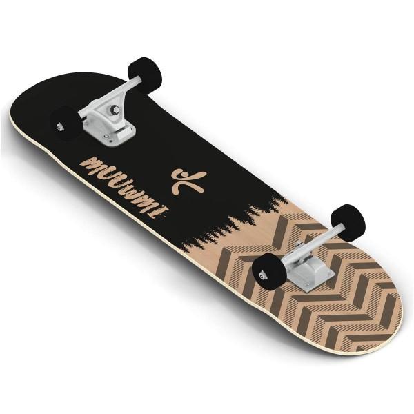 Muuwmi Skateboard Pro Forest