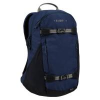 Burton Day Hiker 25L Rucksack blau