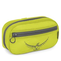 Osprey Ultralight Washbag Zip Electric Kulturbeutel gelb