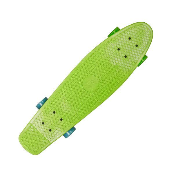 Choke Juicy Susi Board Big Jim Skateboard grün