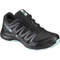 Salomon XA Lite GTX Damen Laufschuhe schwarz