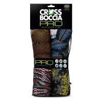 Schildkröt Crossboccia Family Pack Pro Design Race Arrows