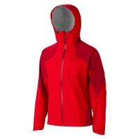 Marmot Artemis Jacket Herren Outdoorjacke Größe XL rot
