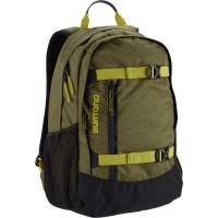 Burton Day Hiker 25 L Backpack Rucksack Jungle HTHR DMND Ripstop