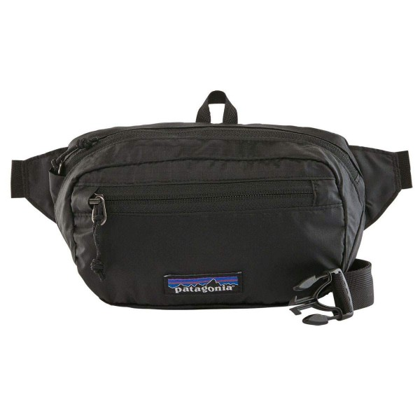 Patagonia Ultralight Black Hole Mini Hip Pack Bauchtasche 1L schwarz