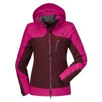 Schöffel Jacket Nagano1 Damen Funktionsjacke pink