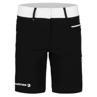Martini Solution Damen Shorts schwarz