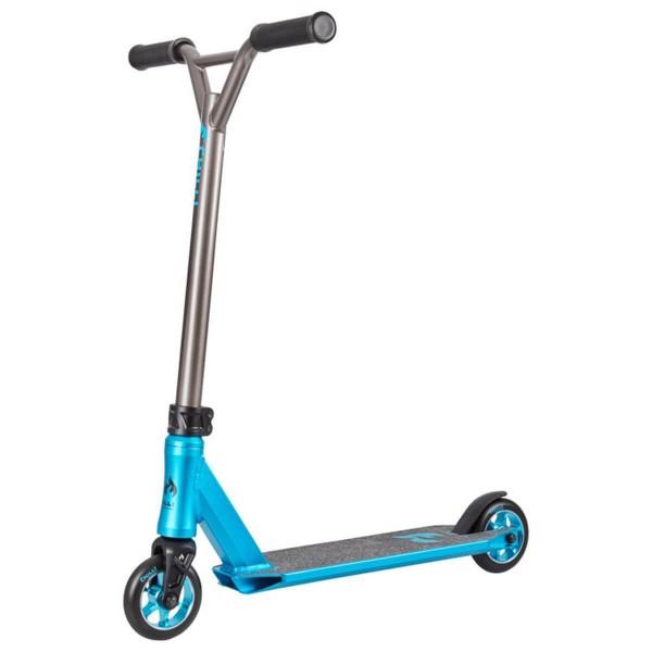 Chilli 3000 Shredder Stuntscooter blau