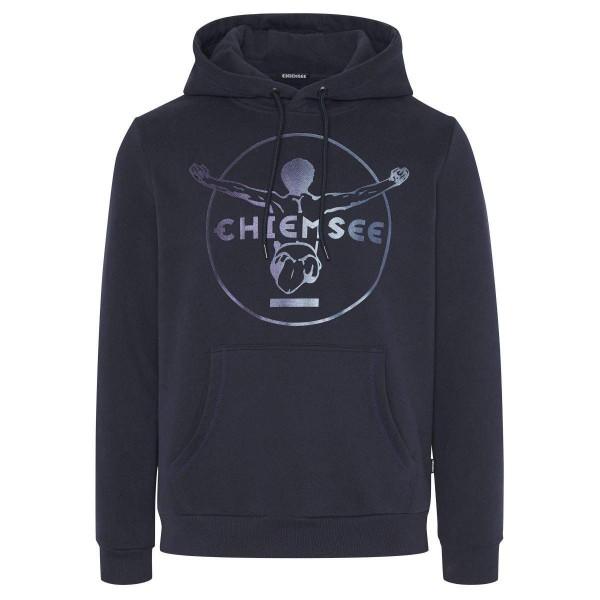 Chiemsee Loredo New Kapuzenpullover blau