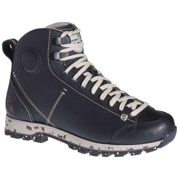 Dolomite 1954 Karakorum Evo Damen Sneaker schwarz