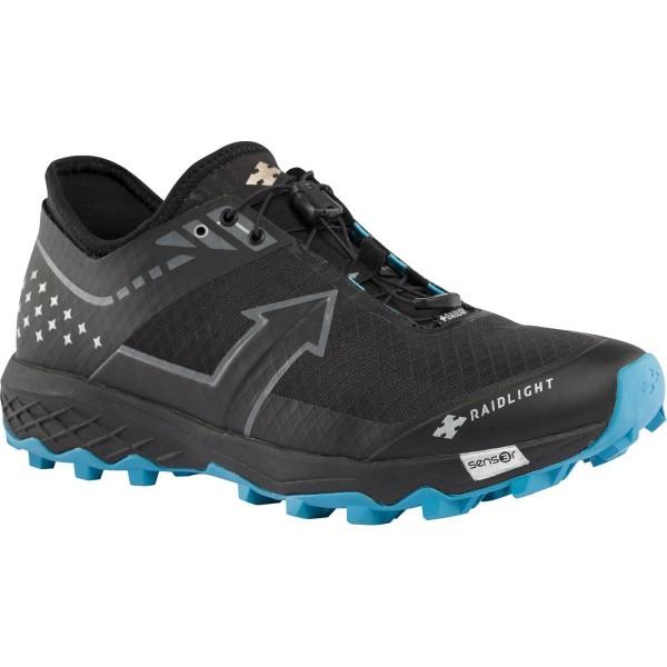 Raidlight Revolutiv Shoes Laufschuhe schwarz