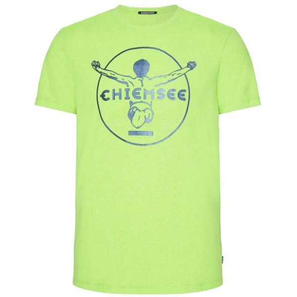 Chiemsee taormina señora T-Shirt Pink