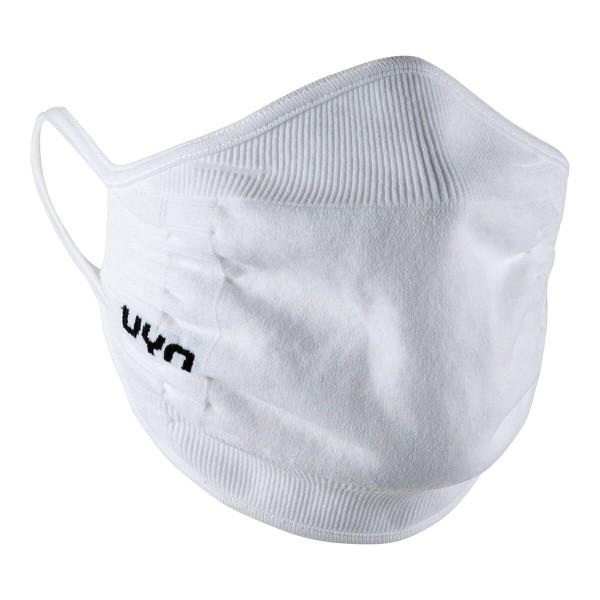 UYN Gesichtsmaske Community Mask Mund-Nasenmaske weiß