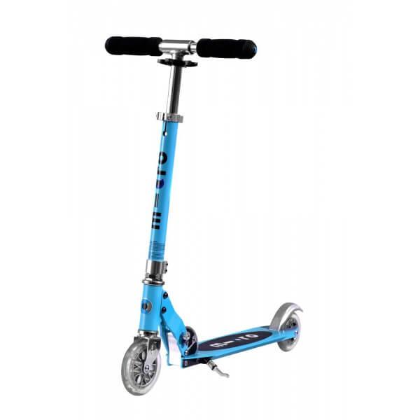 Micro Scooter Sprite hellblau