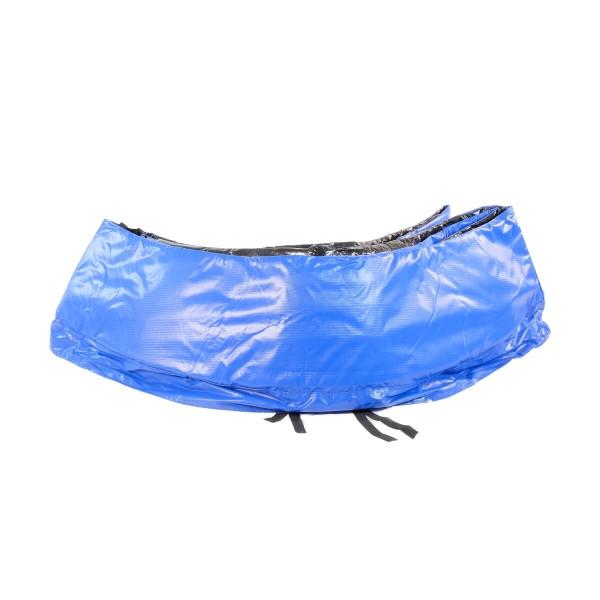 Trampolin Randabdeckung Fitness 400 blau