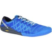 Merrell Vapor Glove 3 Barfuß Laufschuhe blau