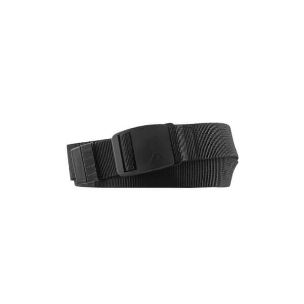 Maier Sports Eco Belt Gürtel schwarz