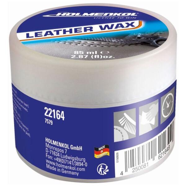 Holmenkol Leather Wax Imprägniermittel 85ml