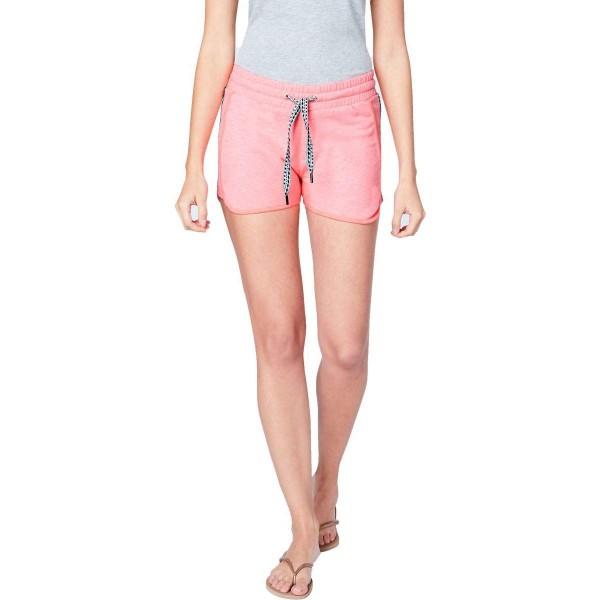 Chiemsee Sidi 1 Damen Shorts Sweatshorts rosa