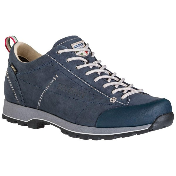Dolomite Cinquantaquattro Low FG GTX Sneaker blau