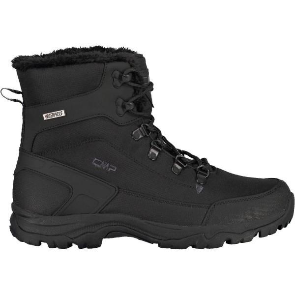 CMP Railo Snow Boots Winterstiefel schwarz