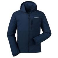 Schöffel Windbreaker Jacket M Funktionsjacke blau