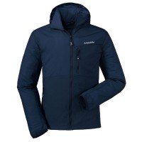 Schöffel Windbreaker Jacket M Funktionsjacke blau