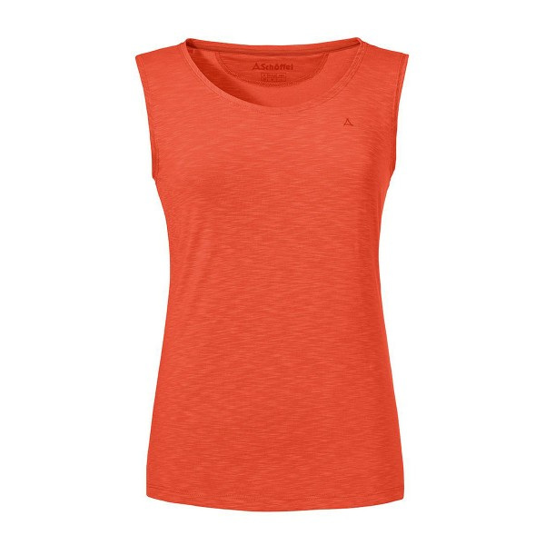 Schöffel Namur2 Damen Top orange