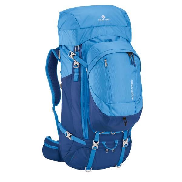 Eagle Creek Deviate Travel Packs 85L Rucksack Tagesrucksack blau