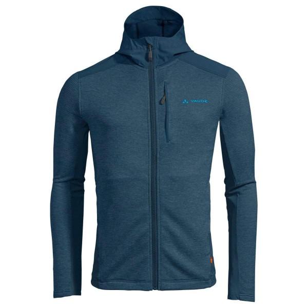 VAUDE Croz Fleece Jacket II Fleecejacke blau
