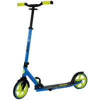 Best Sporting Scooter 205 blau grün