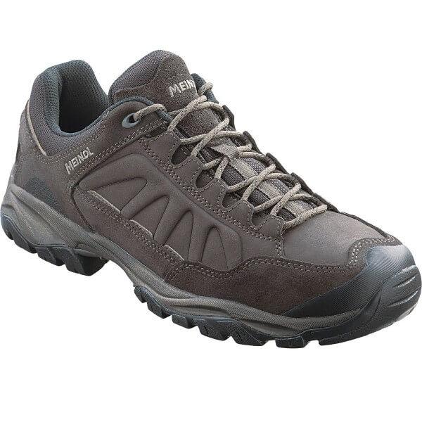 Meindl Nebraska Herren Schuhe braun mahagoni