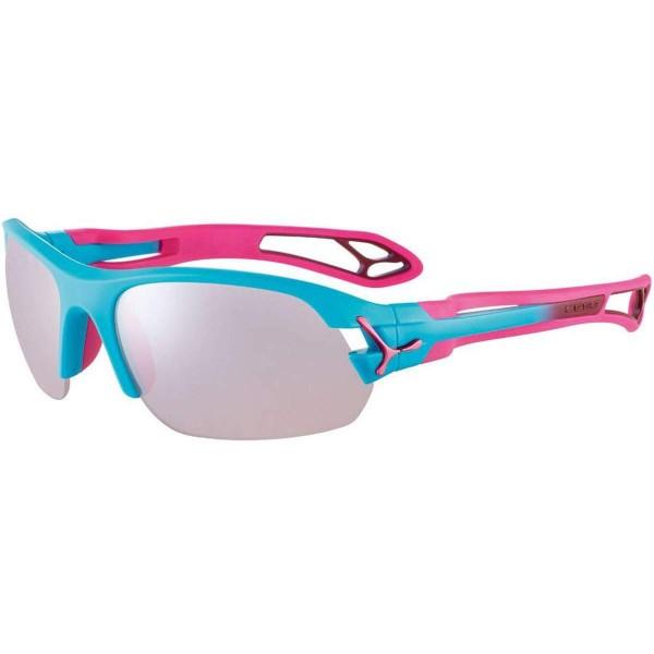 Cebe S Pring 2.0 Sportbrille matt blue pink