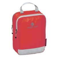 Eagle Creek Specter Clean Dirty Half Cube Tasche rot