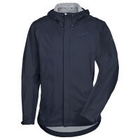 Vaude Lierne Jacket Regenjacke blau