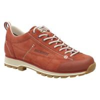 Dolomite Cinquantaquattro Low Damen Sneaker orange
