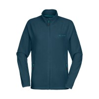VAUDE Smaland Jacket Damen Fleecejacke blau - 40