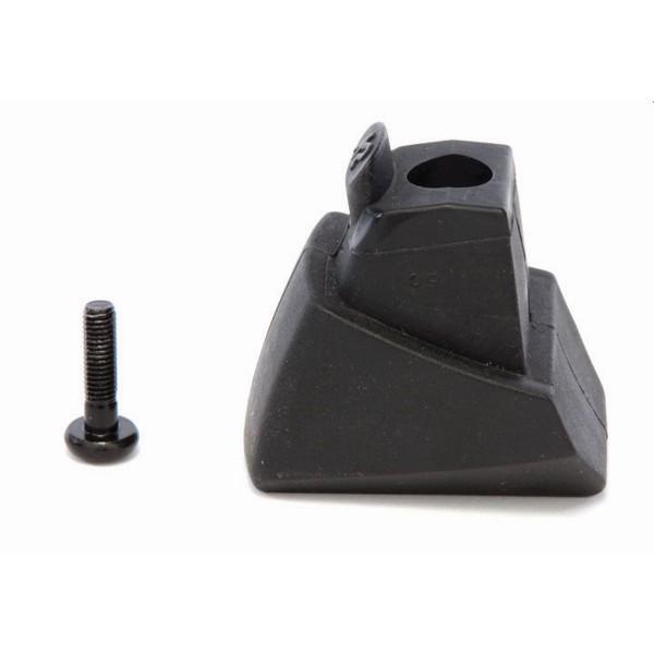 K2 Marking Stopper Brake Pads Skates Bremsstopper schwarz