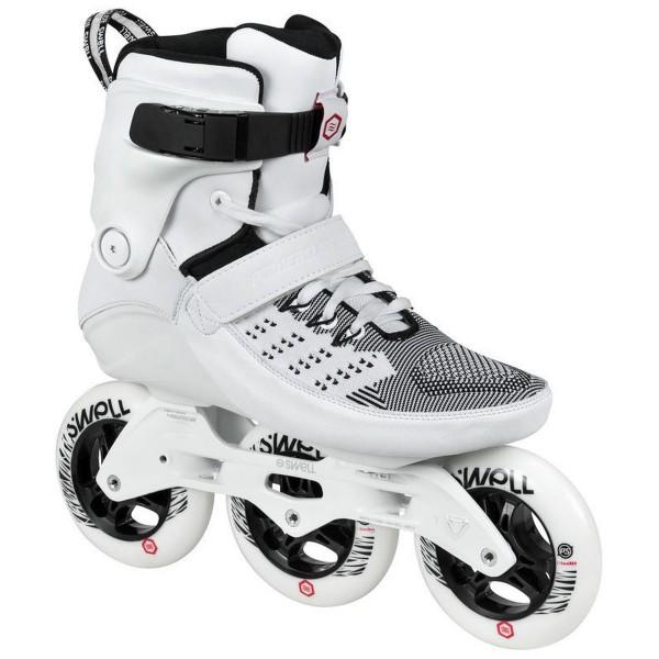 Powerslide Swell Ultra White 110 Inline Skates