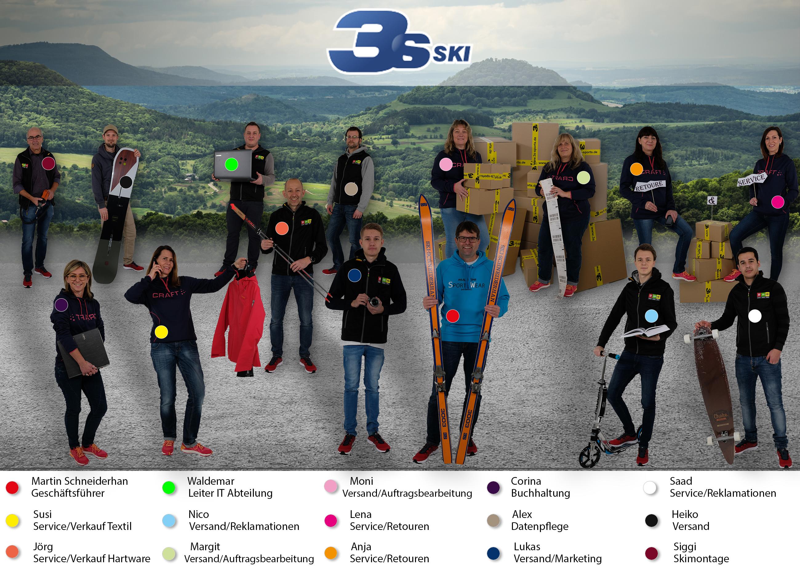 Team 3s-ski.de