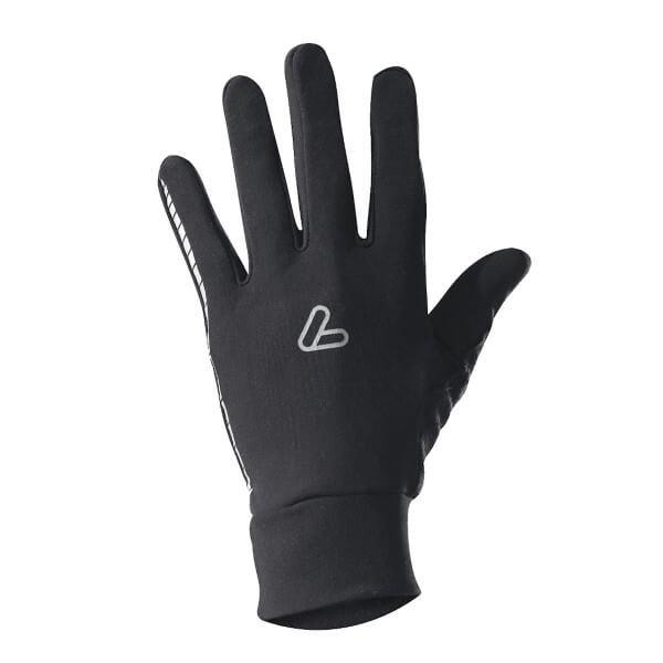 Löffler Thermo Handschuhe Funktionshandschuhe schwarz